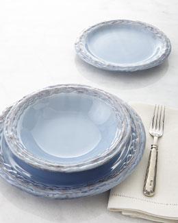 Pimpinelli Chambray Dinnerware