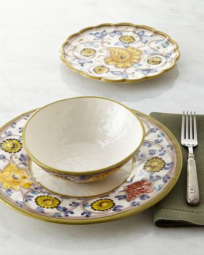 Caff Ceramiche Primavera Dinnerware