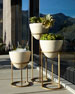 Eliana Planter/Beverage Cooler