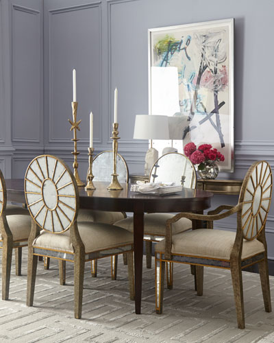Dining Furniture at Neiman Marcus