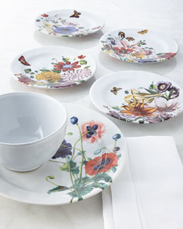 Juliska Field of Flowers Dinnerware