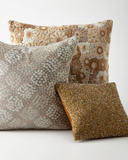 Anke Drechsel Averill Pillows
