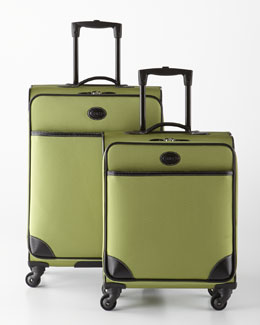 Bric's Kiwi Pronto Luggage Collection