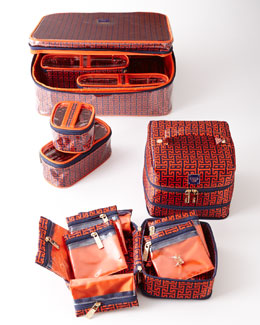 Mykonos Travel Cases