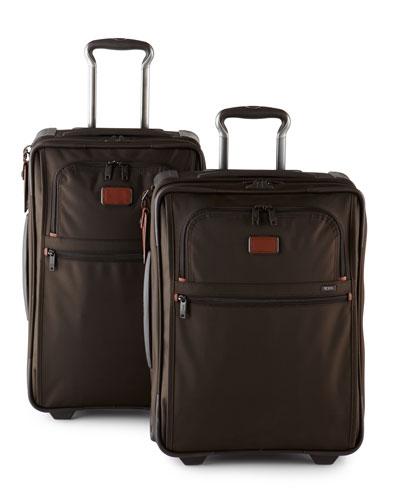 Tumi Espresso Alpha Luggage Collection