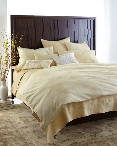 Donna Karan Atmosphere Bedding