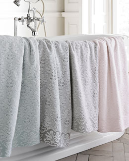 Kassatex Lisboa Towels