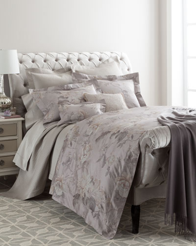 Botanical Jacquard Bedding