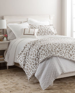 Ironwork Bedding