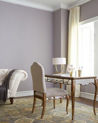 Briganti Mirrored Office Furniture