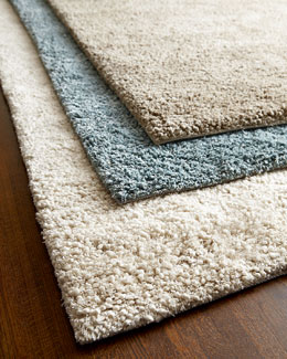 Exquisite Rugs Shag Rug