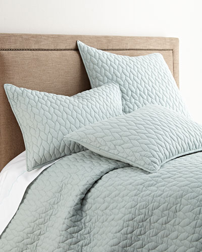 Dena Home Essex Quilted Bedding