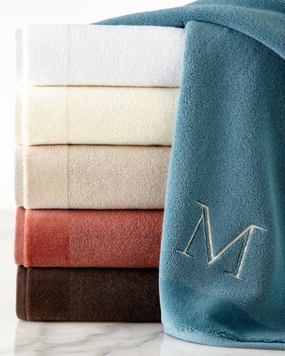 Du Cap Towels