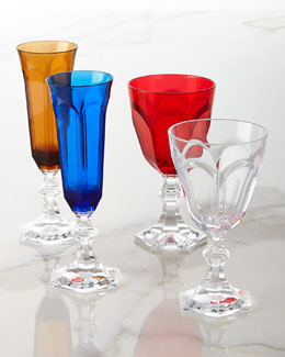 Mario Luca Giusti Dolce Vita Acrylic Drinkware