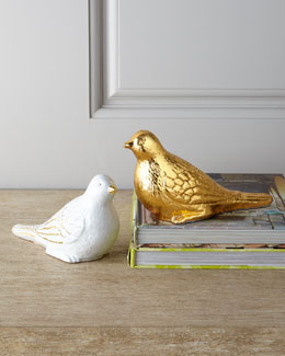 AERIN Turtledove Figurines