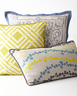 Fabienne Pillows