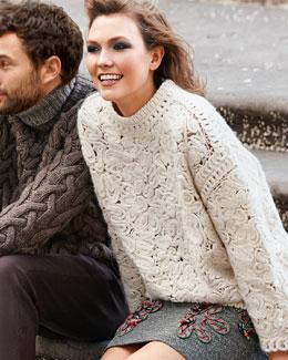 Knit Dressing