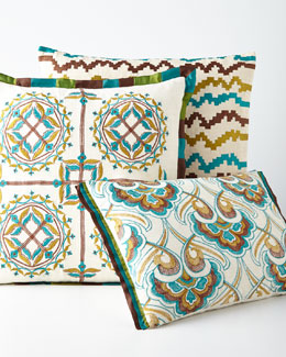 Lytton Pillows
