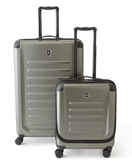 Victorinox Swiss Army Olive Spectra Luggage