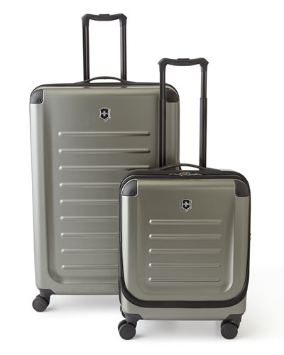 Victorinox Swiss Army Olive Spectra Luggage