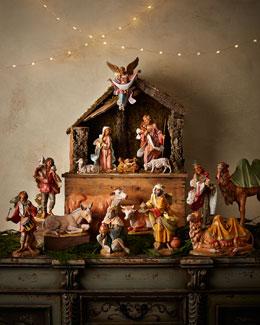 Fontanini Italian Nativity