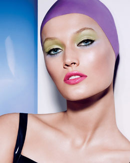 Nars Summer Color Collection 2014: Adult Swim