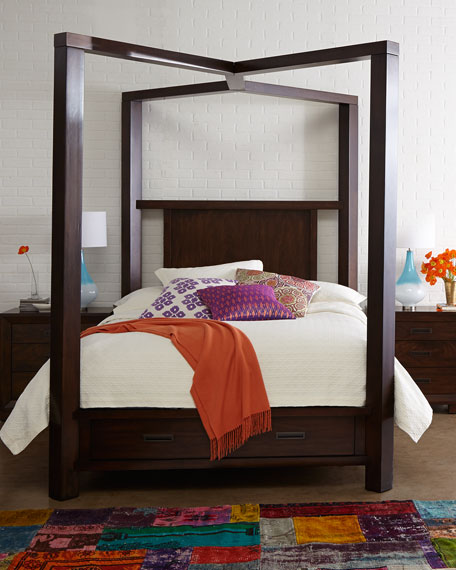 Hartigan King Bed