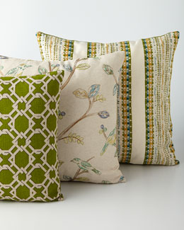 Avrille Pillows