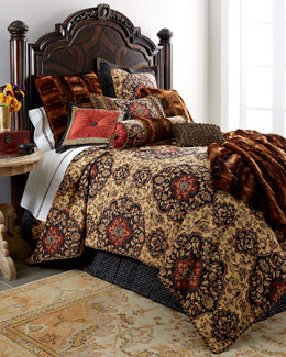Sweet Dreams Grand Bazaar Bedding