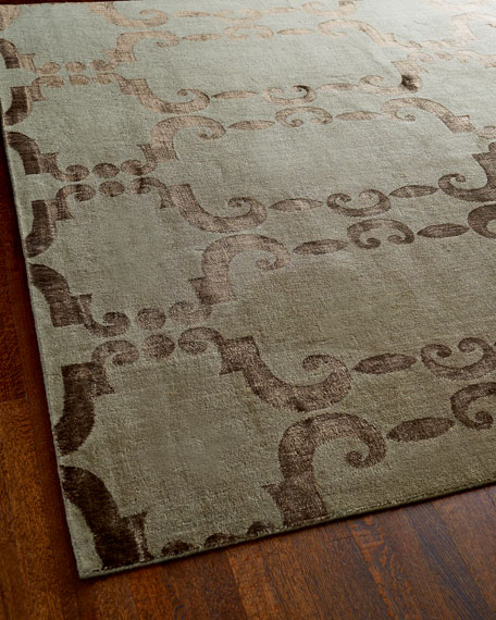 Chatfield Rug, 10' x 14'
