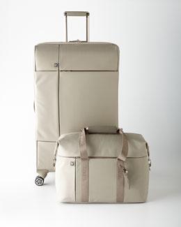 BMW Champagne Soft-Side Luggage