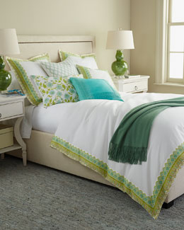 florabella Java Frieze Bedding