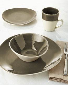 Simon Pearce Barre Dinnerware