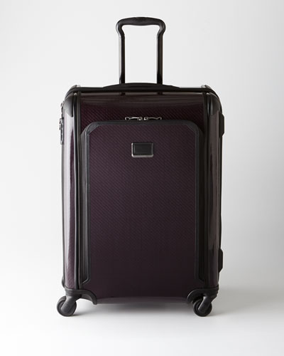 Tumi Tegra-Lite Max Black Luggage Collection