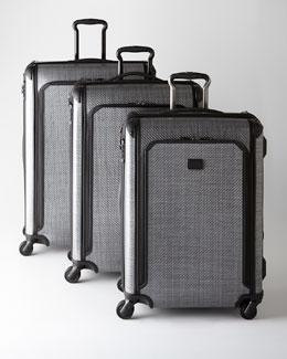 Tumi Tegra-Lite Max Graphite Luggage Collection