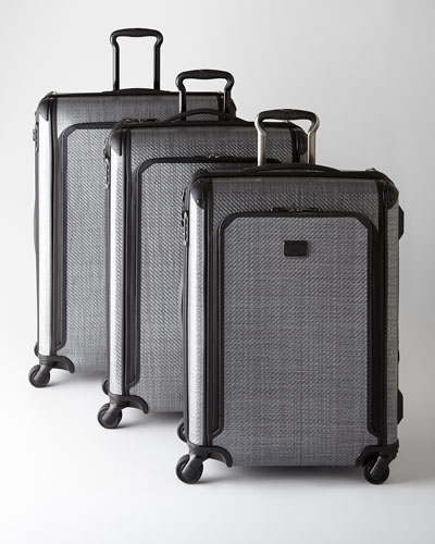 Tumi Tegra-Lite Max Graphite Luggage Collection