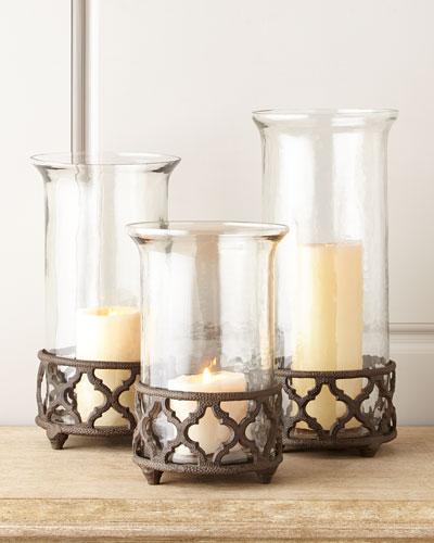 Ogee-G Grande Cylinder Candleholder