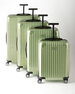 Rimowa North America Salsa Air Lime Green Luggage