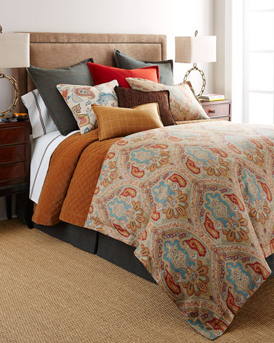 Lyric Bedding