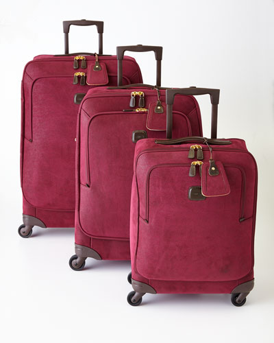 Bric's Rhododendron Luggage
