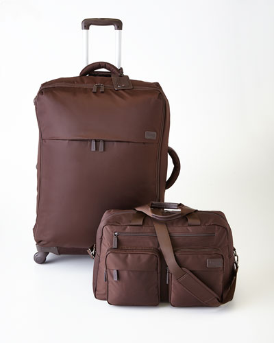 Lipault Espresso Lightweight Luggage