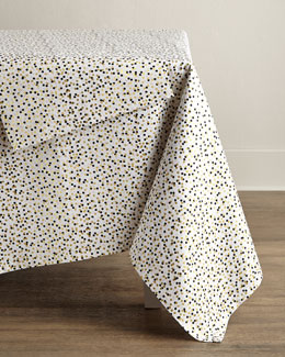 Kate Spade Logan Park Tablecloth & Placemat