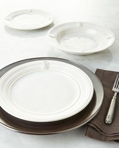 Juliska Acanthus Dinnerware