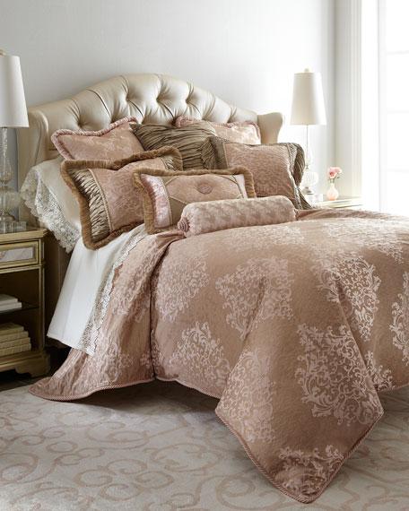 Dian Austin Couture Home Pink Pavilion Bedding