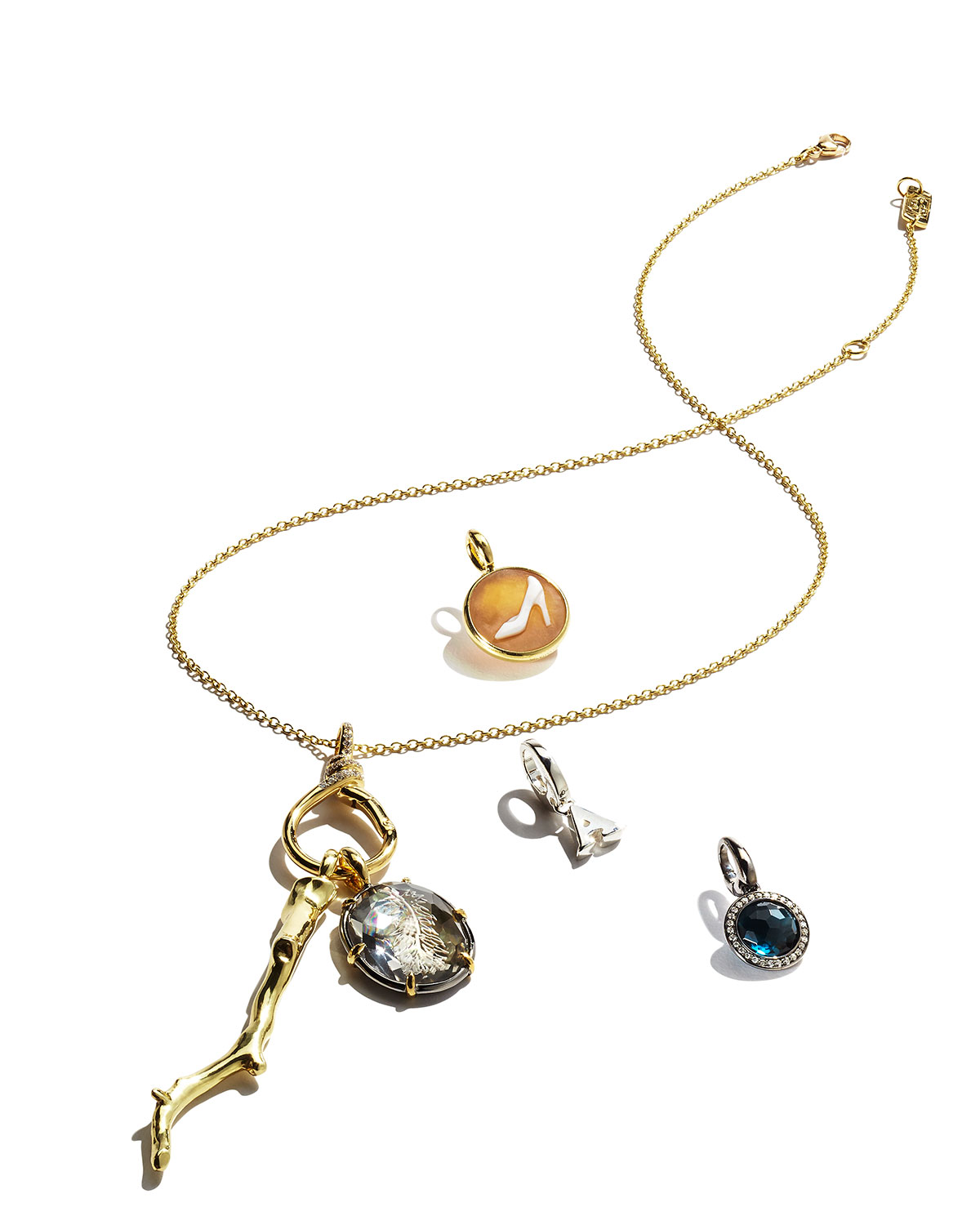 Charms featuring Ippolita
