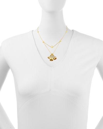 Assorted Pendants, Bangles, Earrings & Necklace