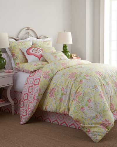 Retreat Bedding