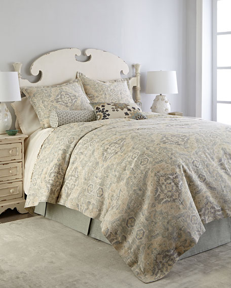 Legacy Home Queen Pasha Duvet Cover