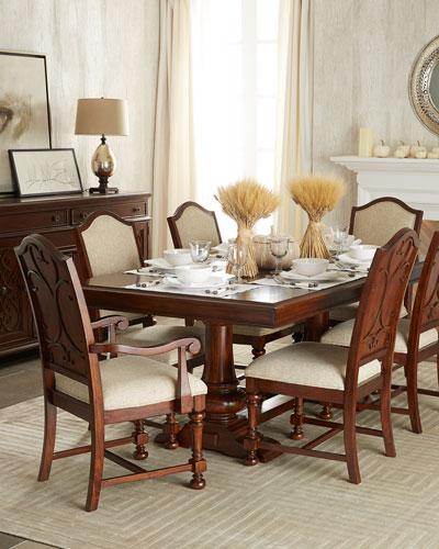 Franchino Dining Furniture