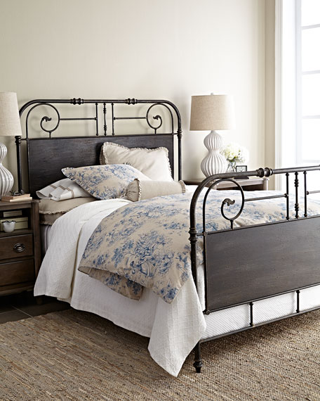 Albright Queen Bed